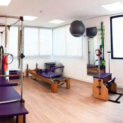 Studio de Pilates Renovare